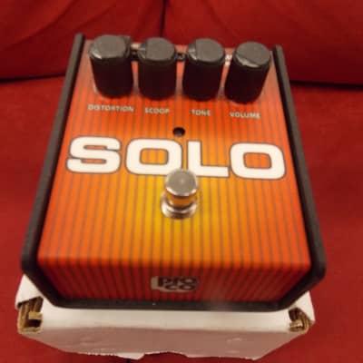 ProCo Solo Distortion NOS W/Box