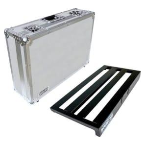 Pedaltrain PT-2 with Tour Case