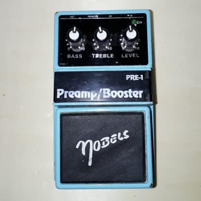 Nobels PRE-1 Preamp / Booster