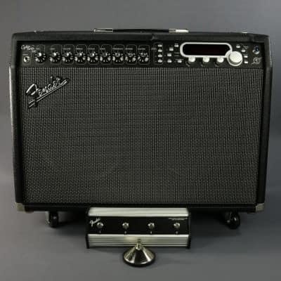 """Fender Cyber-Twin SE 2 x 65-Watt 2x12"""" Modeling Guitar Combo 2005 - 2012"""
