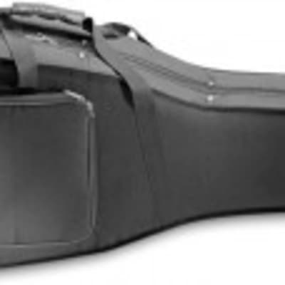 Stagg Standard series soft case for western guitar
