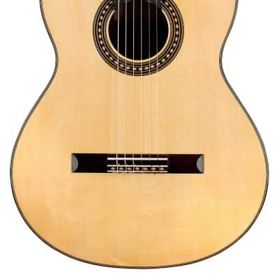 Erez Perelman 2019 Classical Guitar Spruce/CSA Rosewood for sale