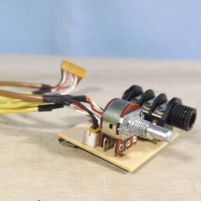 Alesis DM Pro parts - volume control