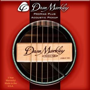 Dean Markley Pro Mag SC-1 Acoustic Guitar Pickup Regular for sale