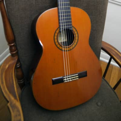 Aranjuez Number 4 1975 Cedar/Rosewood for sale