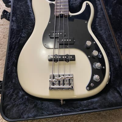 Fender American Elite Precision Bass for sale