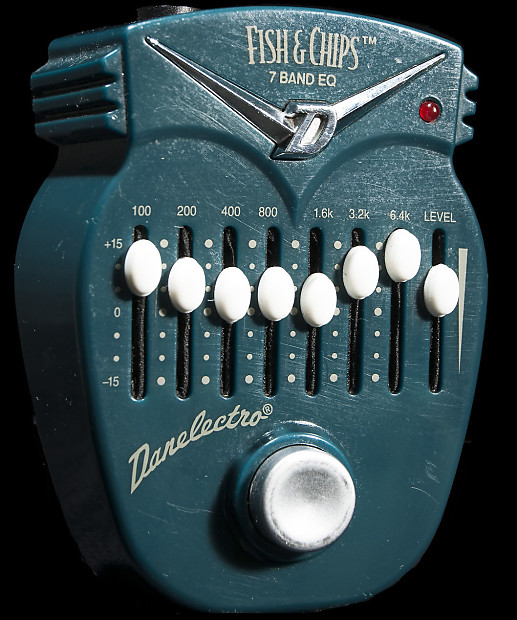 Danelectro Fish And Chips : danelectro fish and chips eq reverb ~ Russianpoet.info Haus und Dekorationen