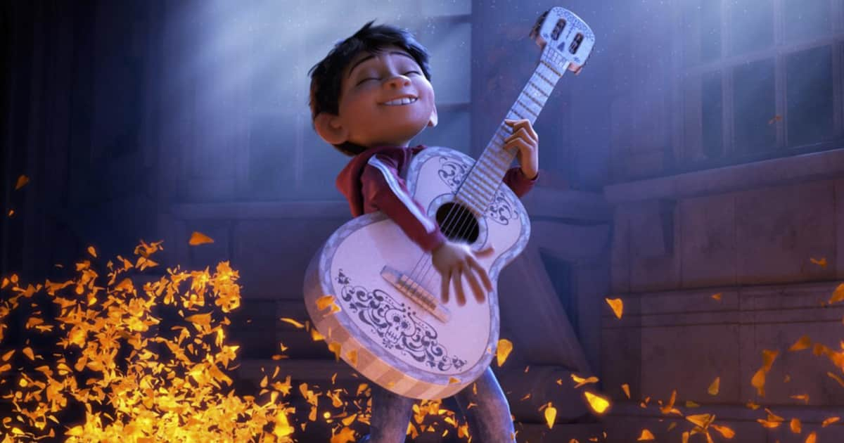 Disney Pixar S Coco And The Mexican Folk Music That