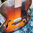 1941 Gibson ES-150 Rare Prototype Pickup