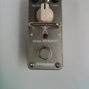 Tomsline Vintage Overdrive