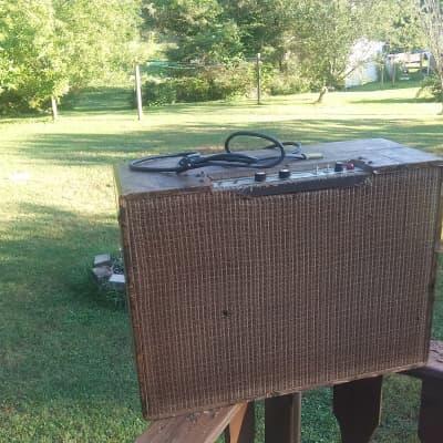 Kent SL-31 tube amp rare