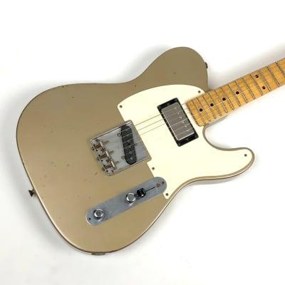 Fender Custom Shop '57 Reissue Telecaster Closet Classic