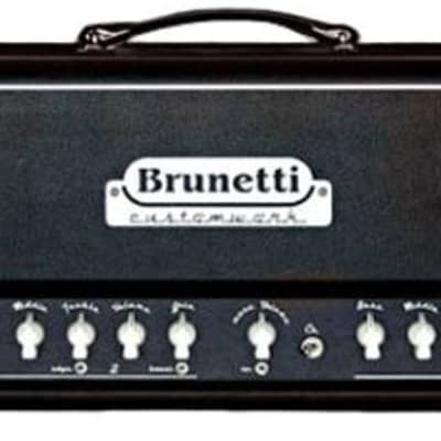 Brunetti Mercury EL34 100 for sale