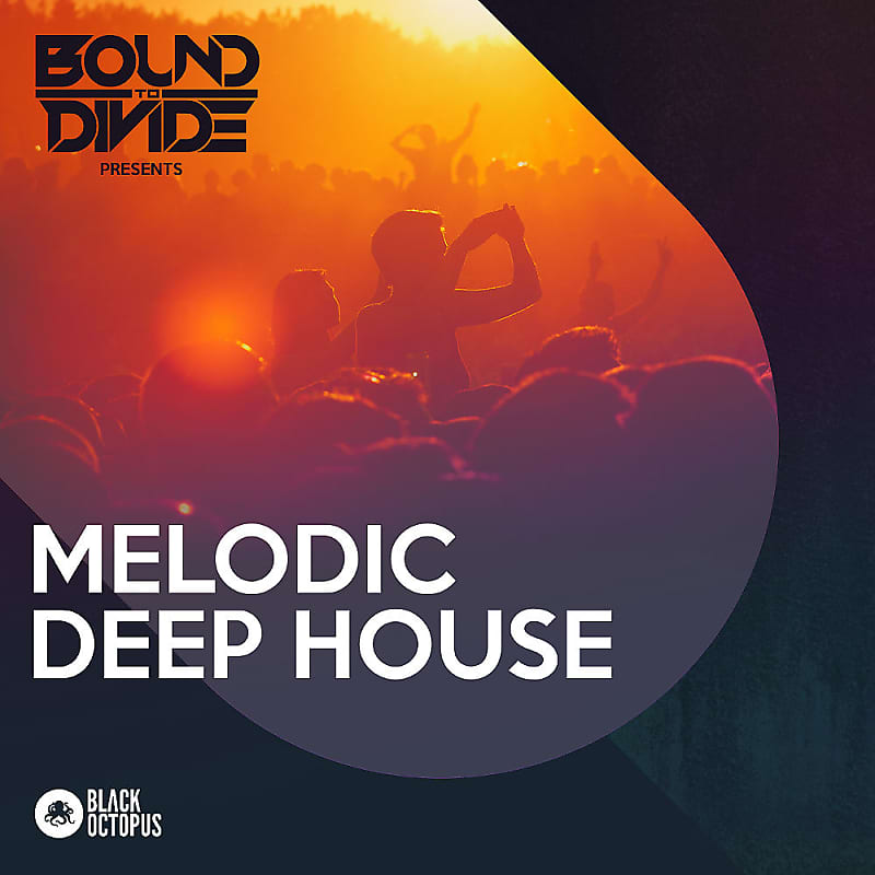 Black Octopus Sound Melodic Deep House