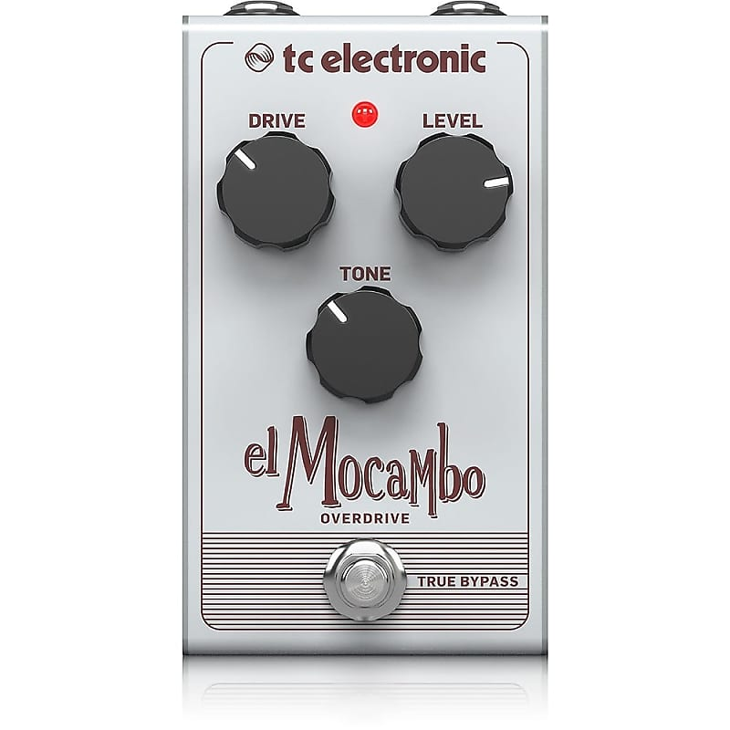 tc electronic classic tube overdrive pedal with intuitive reverb. Black Bedroom Furniture Sets. Home Design Ideas