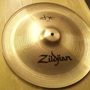"""Zildjian 18"""" ZHT China"""
