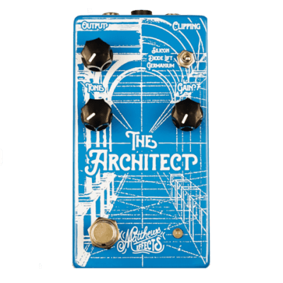 NEW! Matthews Effects The Architect V1 FREE SHIPPING! image