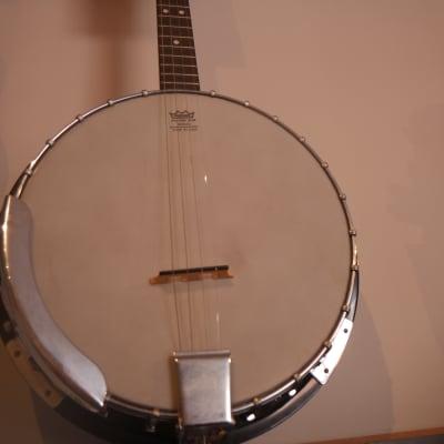 Ashbury Tone Ring 4 String Banjo for sale