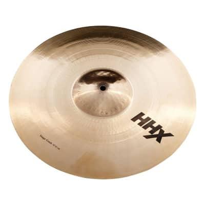 "Sabian 16"" HHX Stage Crash Cymbal"