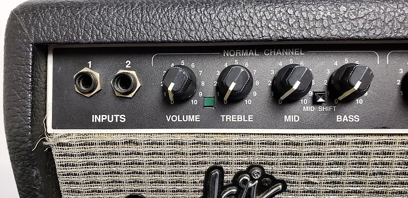 Fender Stage 112 SE Combo Guitar Amplifier w/Footswitch | Reverb on