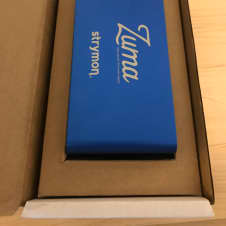 Strymon Zuma The cleanest power supply in the market! It has 9 isolated channels, 500mA per outlet
