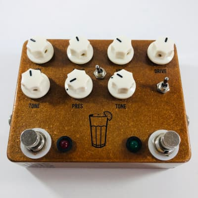 JHS Sweet Tea V2 2-in-1 Overdrive  *Sustainably Shipped*