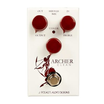 J. Rockett Audio Designs Archer Clean Boost for sale