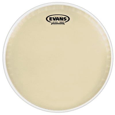 Evans CT14SS Strata Staccato 1000 Concert Snare Drum Head - 14""