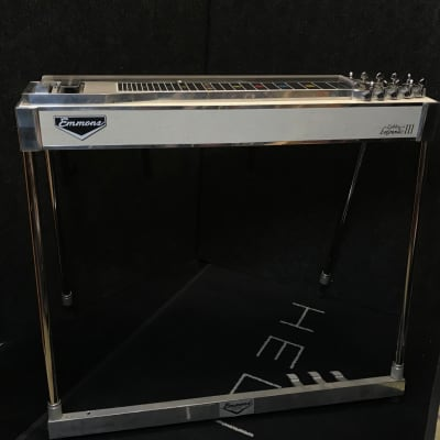 Emmons Pedal Steel  2000s for sale