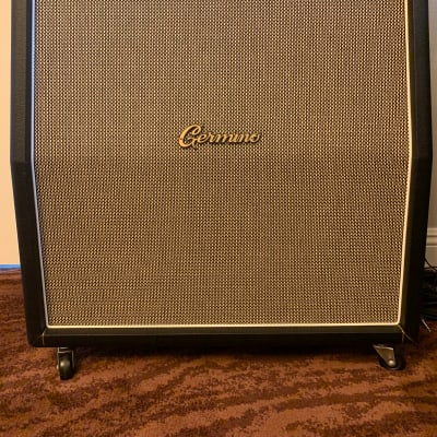 Germino Marshall Plexi 4X12 Slant for sale