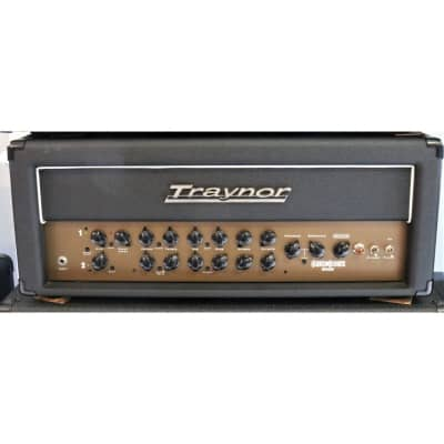 TRAYNOR YCS50H 50W HEAD EXDEMO for sale