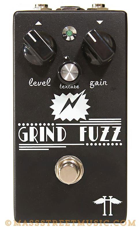 Heavy Electronics - Grind Fuzz image