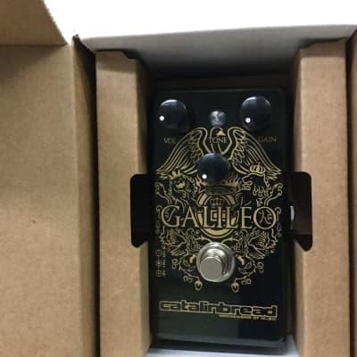 Catalinbread Galileo Overdrive MKII v2