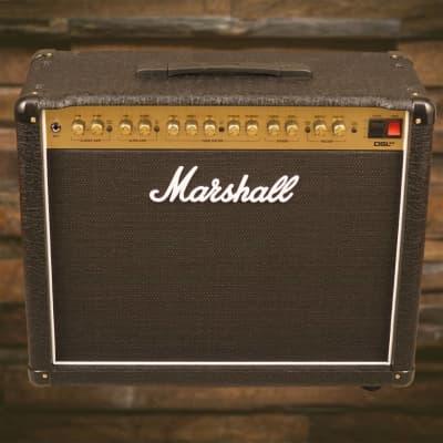Marshall DSL 40W all valve 2 ch 1x12'' combo w/ Resonance, digital Reverb Celestion V-type speaker