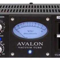 Avalon VT-747SP Anniversary Edition image