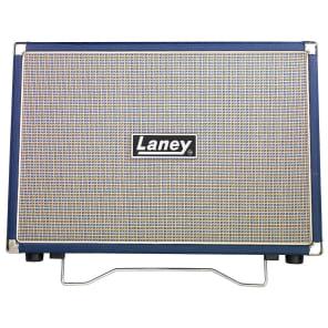 "Laney Lionheart LT212 60-Watt 2x12"" Guitar Speaker Cabinet"