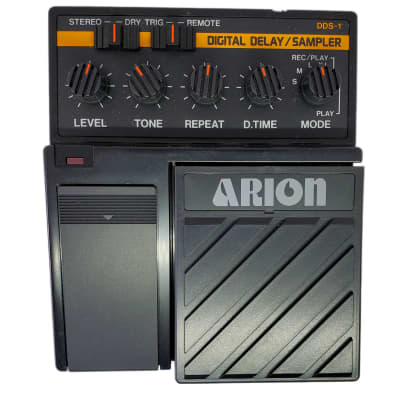 Arion Dds 1 Digital Delay for sale
