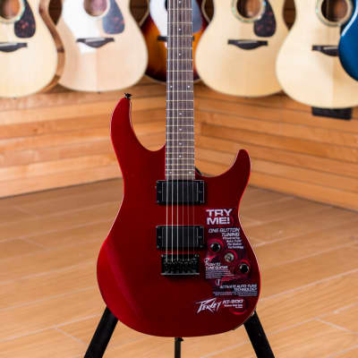 Peavey AT-200 Red Auto Tune Antares for sale