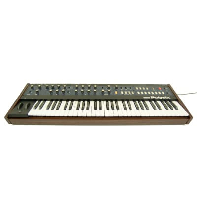 Korg PolySix - Midi - Pro Serviced - Warranty