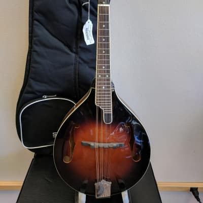 Morgan Monroe MM-550A Mandolin  - Gig bag Included! for sale