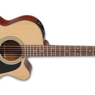 Takamine P1NC Pro Series 1 NEX Acoustic Electric Guitar Satin for sale