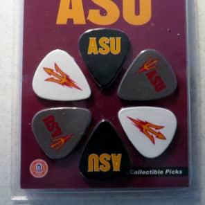 College Guitars CGP-AZST Guitar Picks (Set of 6)