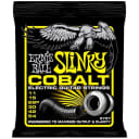 Ernie Ball 2727 Cobalt Beefy Slinky Electric Guitar Strings (11-54)