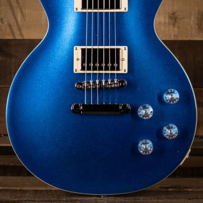 Epiphone Les Paul Muse, Radio Blue Metallic for sale