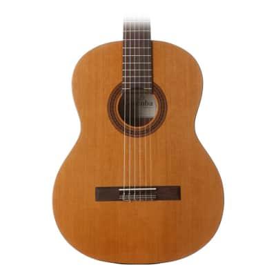 Cordoba C5 Classical Acoustic Guitar in Natural Finish