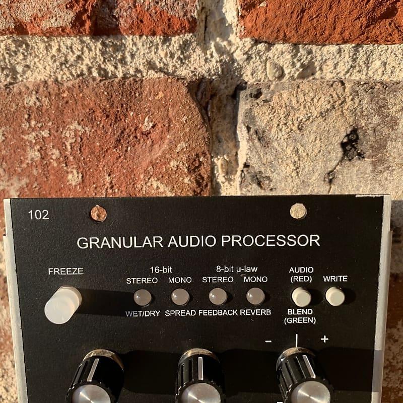Free State FX - FSFX 102 Granular Audio Processor [USED] [NOISEBUG]