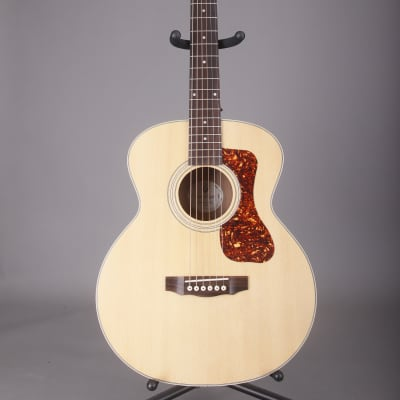 Guild Jumbo Junior Acoustic Guitar with Mahogany back & sides for sale