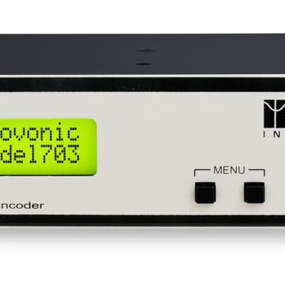 Inovonics 703  B-Stock INOmini RDS Encoder