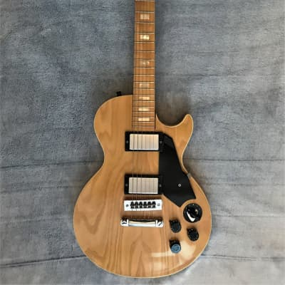 Antoria  (Ibanez 2458) 1974-1975  -
