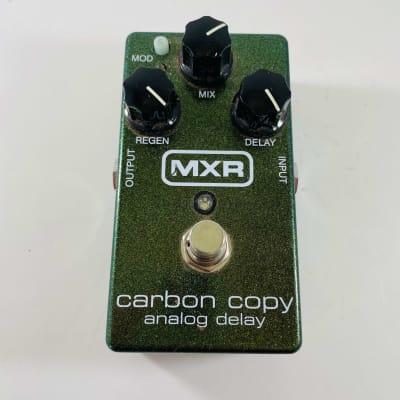MXR M169 Carbon Copy Analog Delay *Sustainably Shipped*
